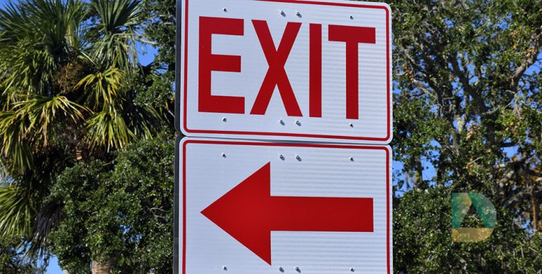 YOU HAVE AN EXIT STRATEGY… NOW WHAT?