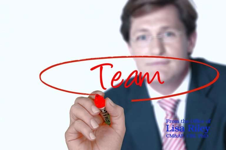 """Forget The """"I"""" In Team When Selling Your Business"""