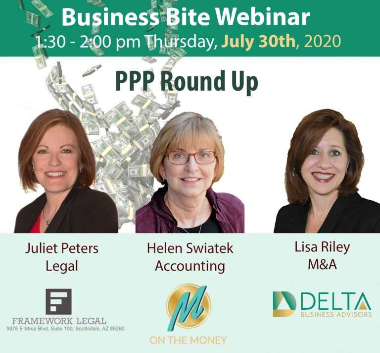 Business Bite – PPP Round UP
